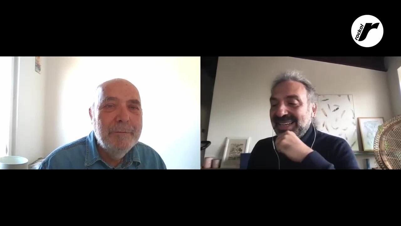 Una chiacchierata con Stefano Bollani (Parte 2)