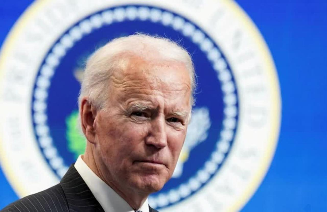 Biden urges world to fulfill climate promises