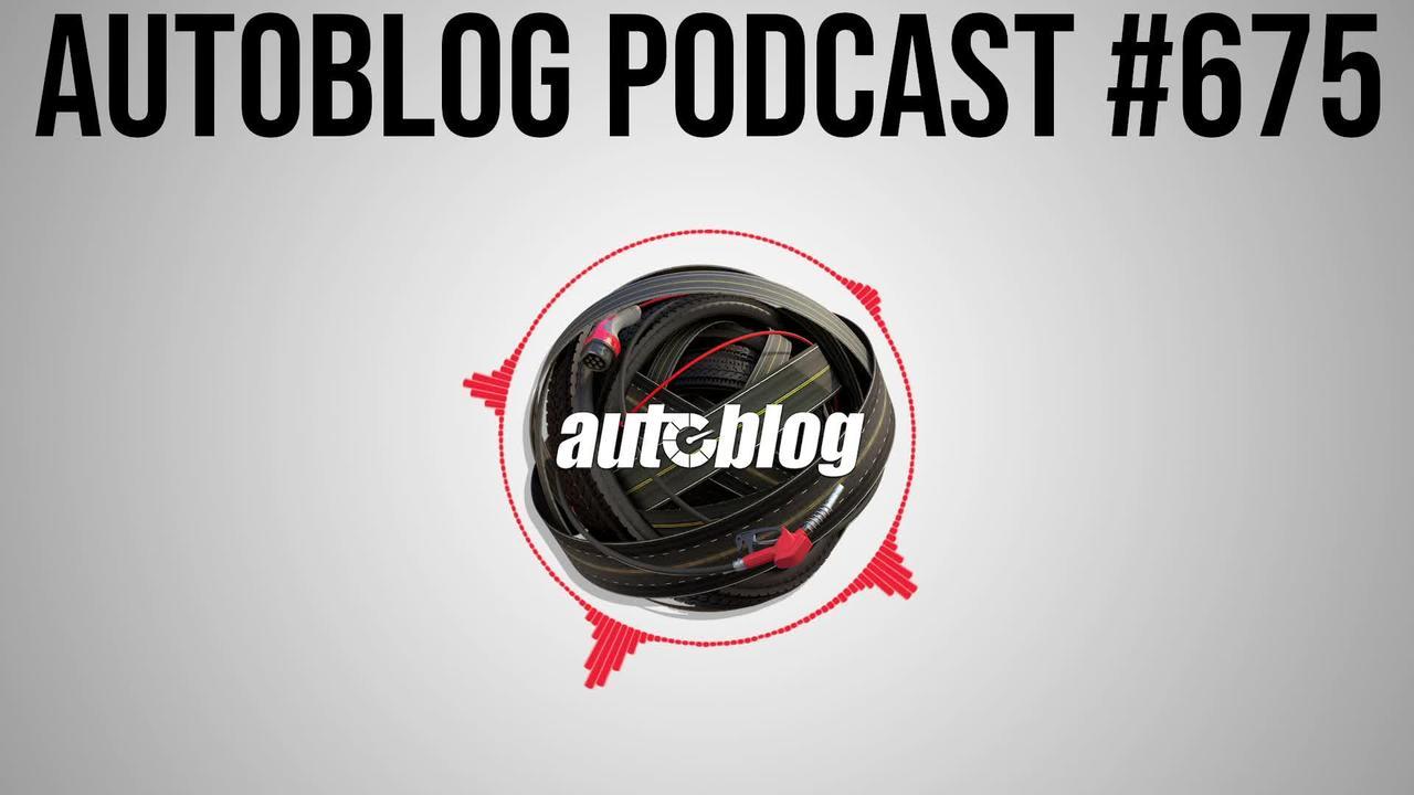 Minivan Mania | Autoblog Podcast #675