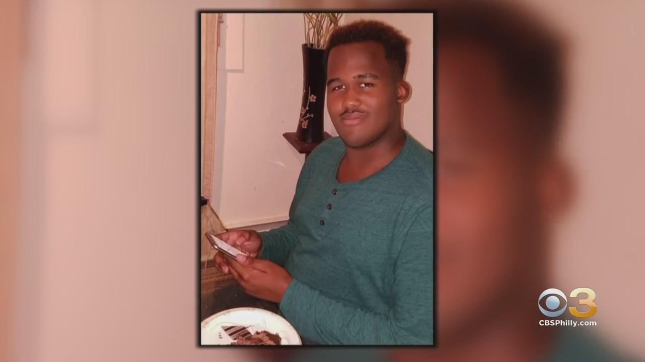 Willingboro High School Senior Fatally Shot Outside Of Home