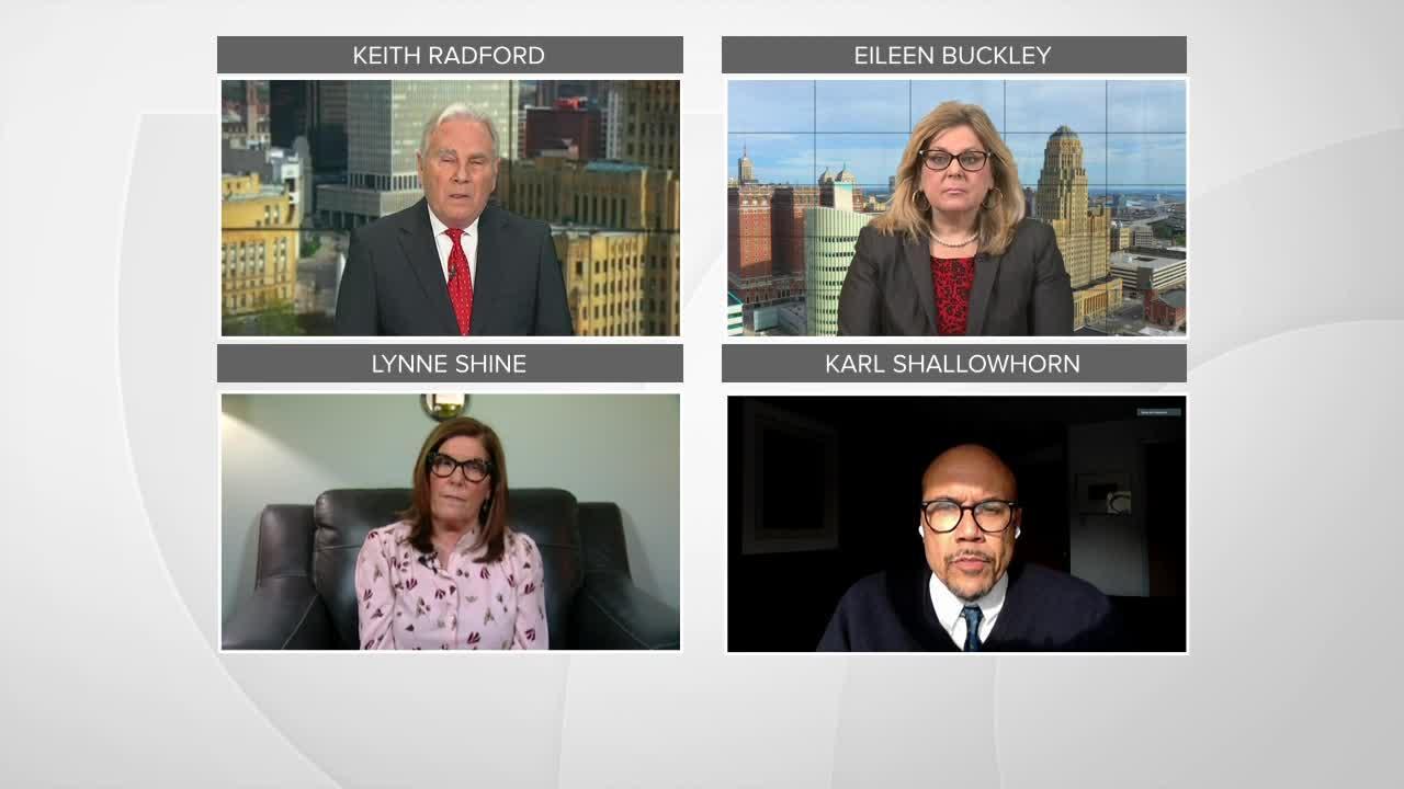Watch: Buffalo Strong Conversations: Health & Wellness