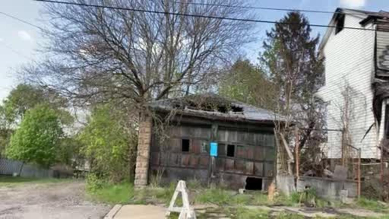 Reporter Update: Officials Investigating 2 Suspicious Fires In Beltzhoover