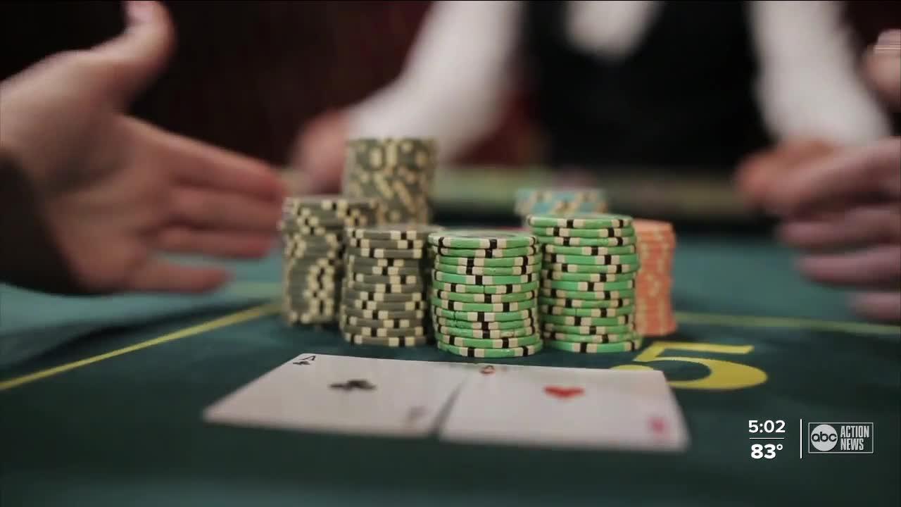 DeSantis, Seminole Tribe reach deal to legalize sports gambling