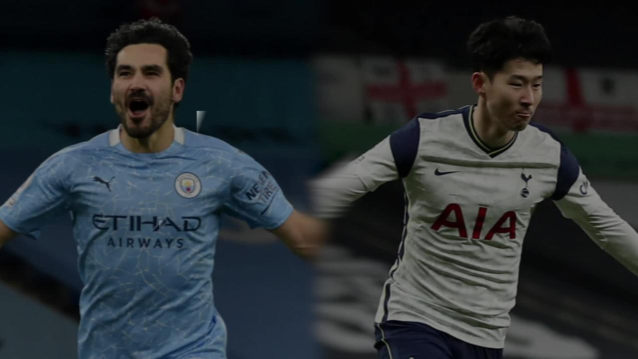 Man City v Tottenham: Carabao Cup final preview