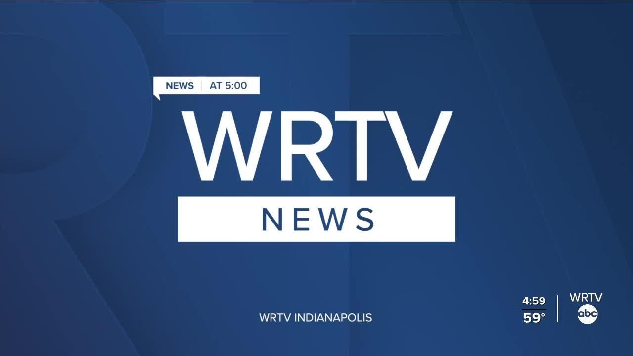 WRTV News at 5 | Friday, April 23, 2021