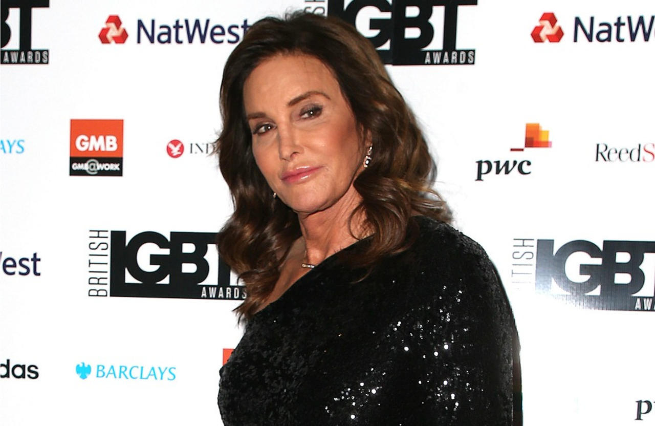 Governor Jenner? Caitlyn Jenner is running for Governor of California
