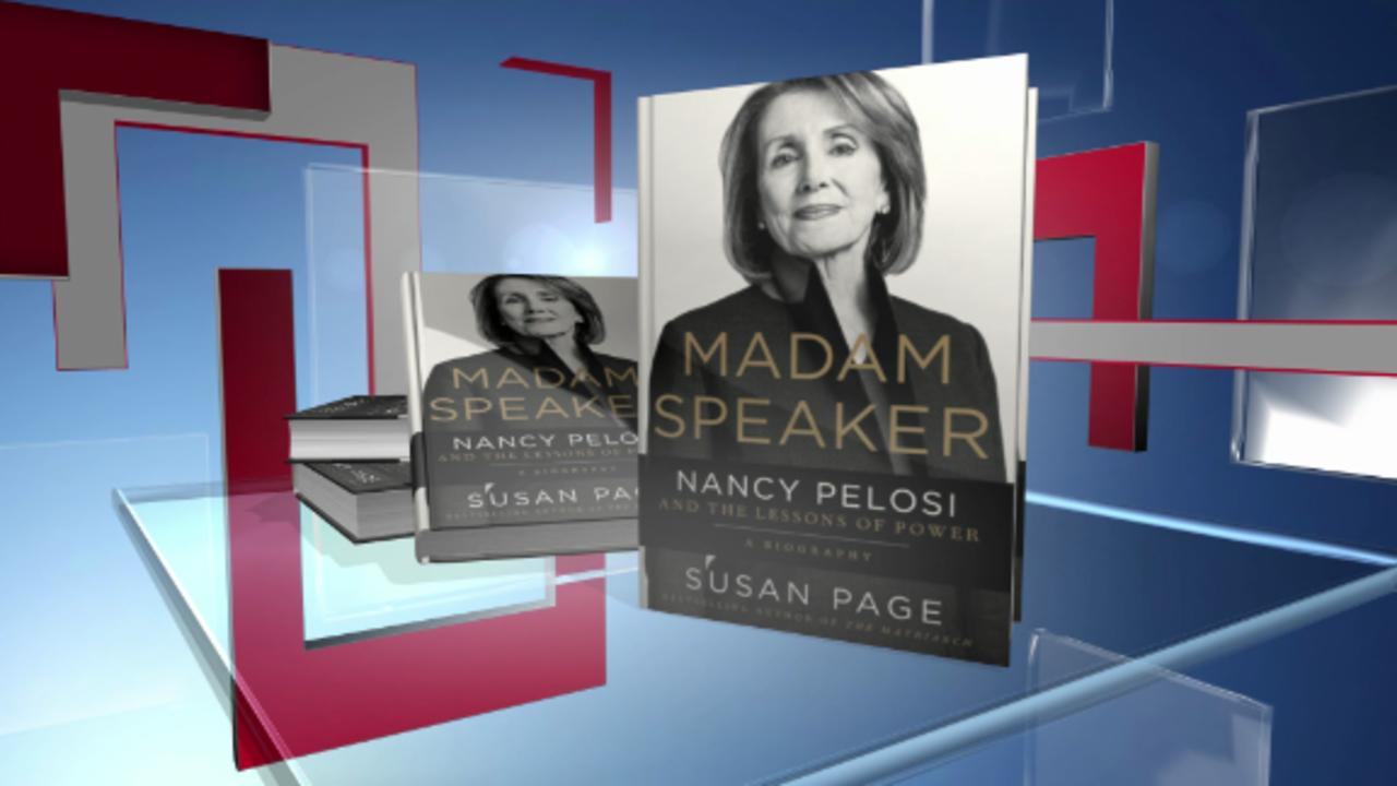 New book details Pelosi's 'complicated' relationship with 'The Squad' & tumultuous exchanges with Trump