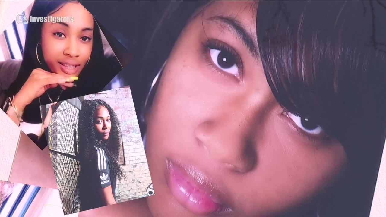 Family of Lorain woman shot to death in her home wants answers, justice
