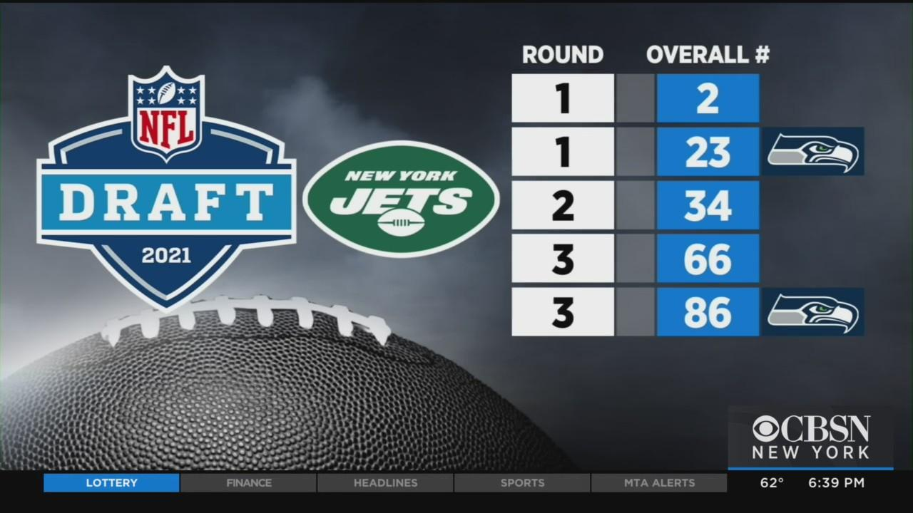 NFL Draft Preview: New York Jets