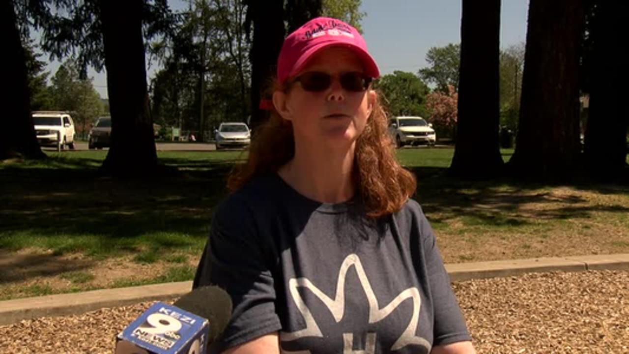 Roseburg Fourth of July fireworks show canceled