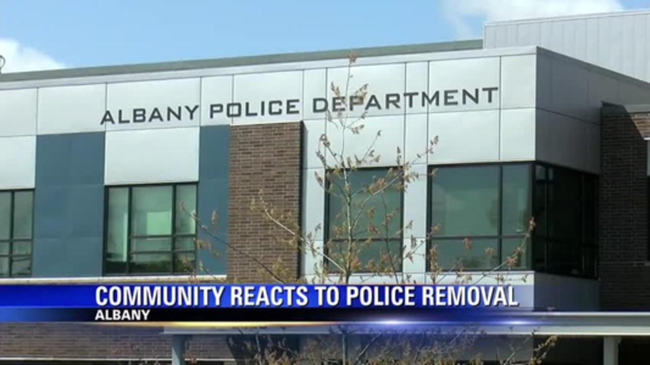 Community speaks out against GAPS superintendent