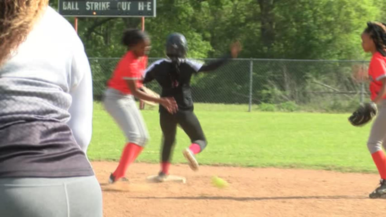 Dr. Reed Softball Saves