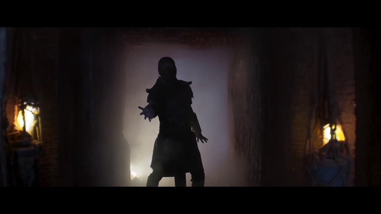 Mortal Kombat Movie Clip - Welcome Back