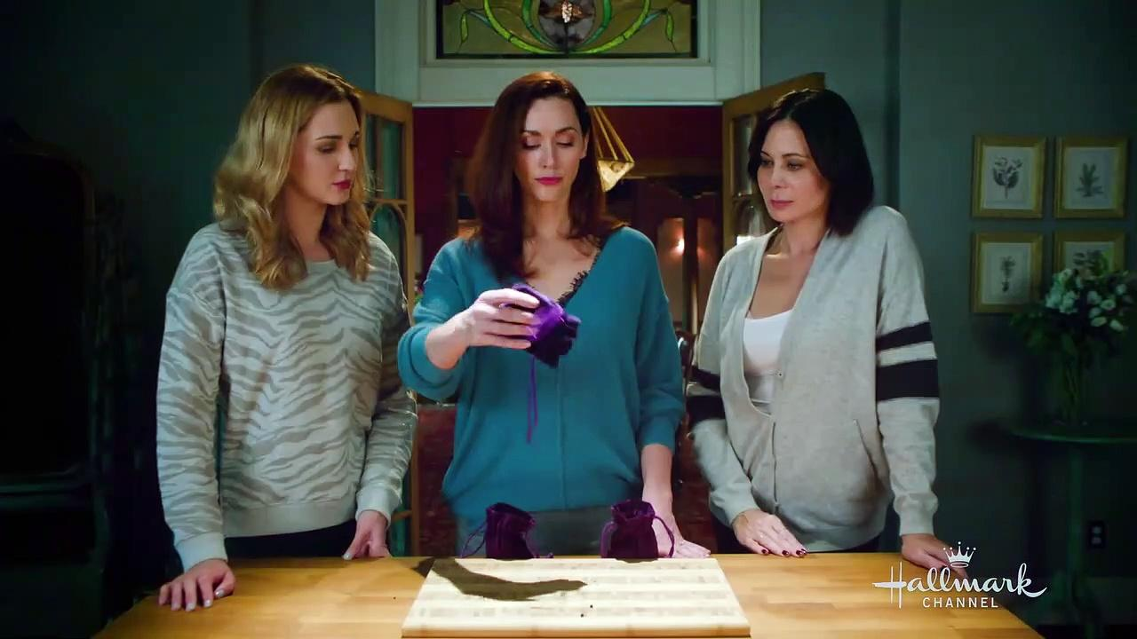 Good Witch Season 7 - Good Witch returns May 16, 2021