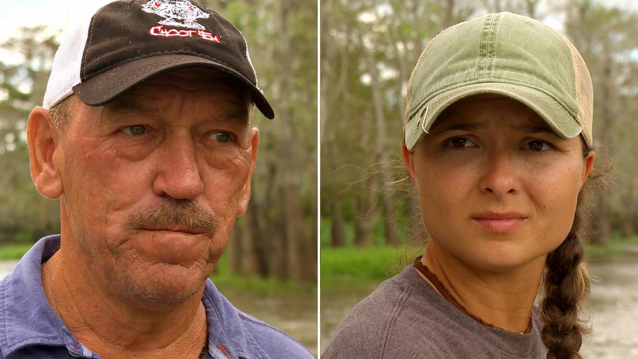 Swamp People: Deadman's Slough Brings in a BOATLOAD of Gators