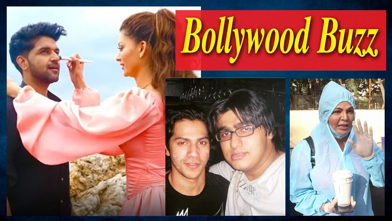 Bollywood Buzz: Neha Kakkar celebrates 6 months anniversary with Rohanpreet Singh