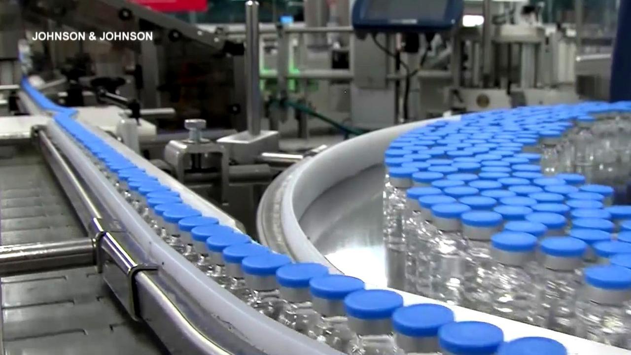 Johnson & Johnson Vaccine Back in Circulation