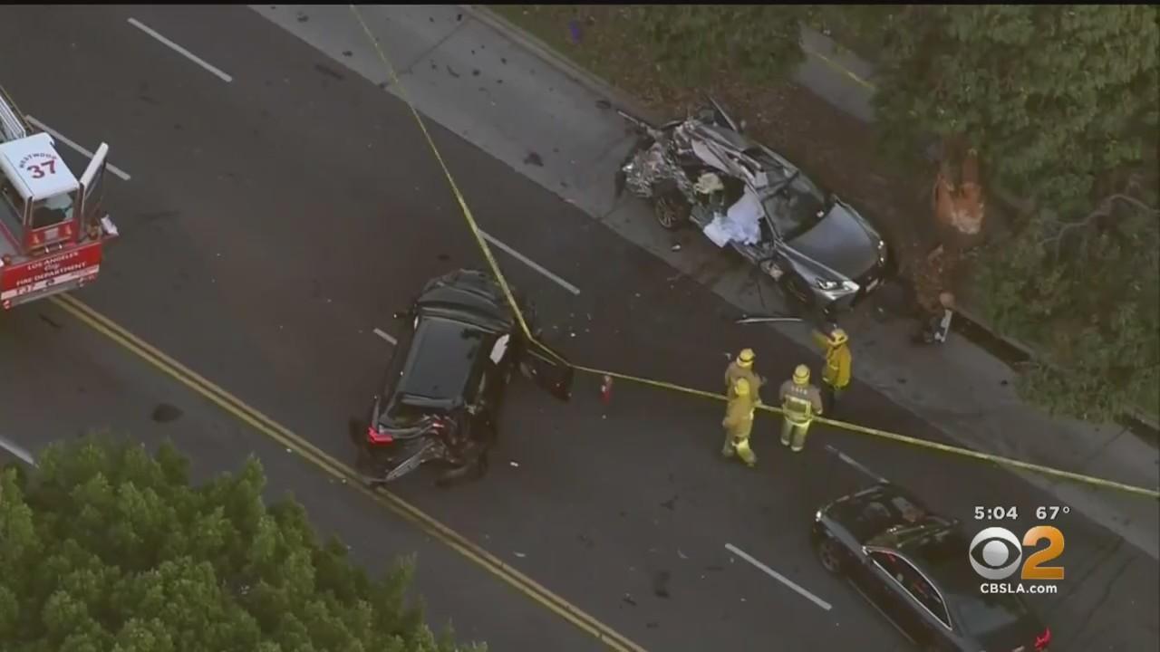 Teen Admits To Manslaughter In West LA Lamborghini Crash Which Killed Monique Munoz