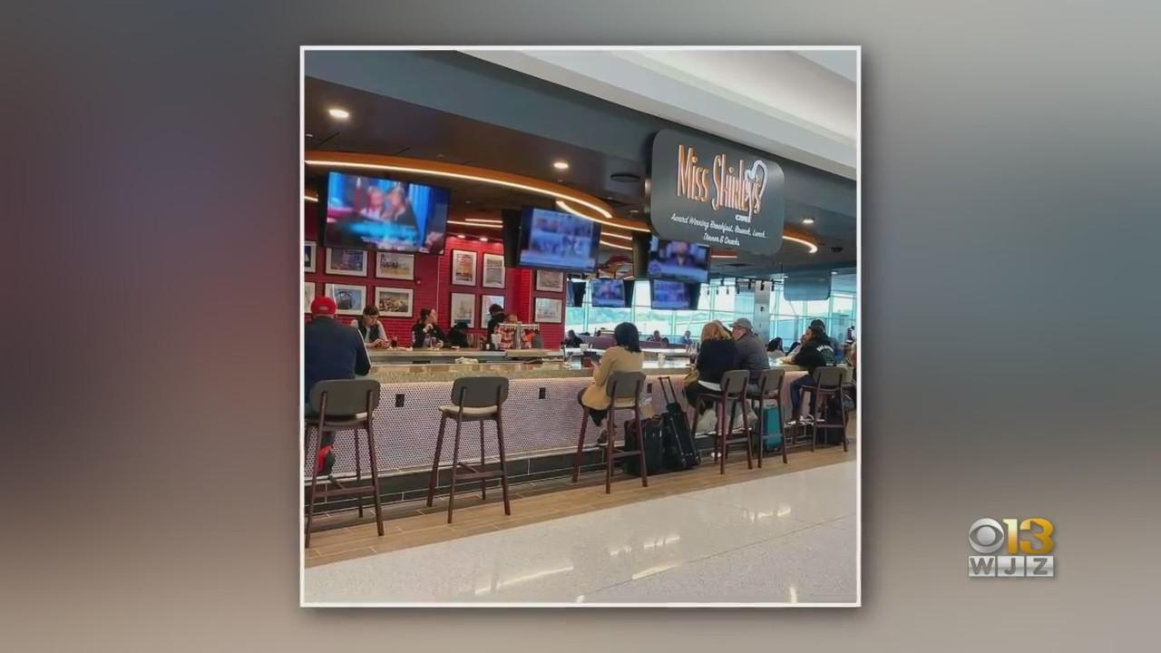 Miss Shirley's Opens New Location At BWI Airport In Southwest Concourse A