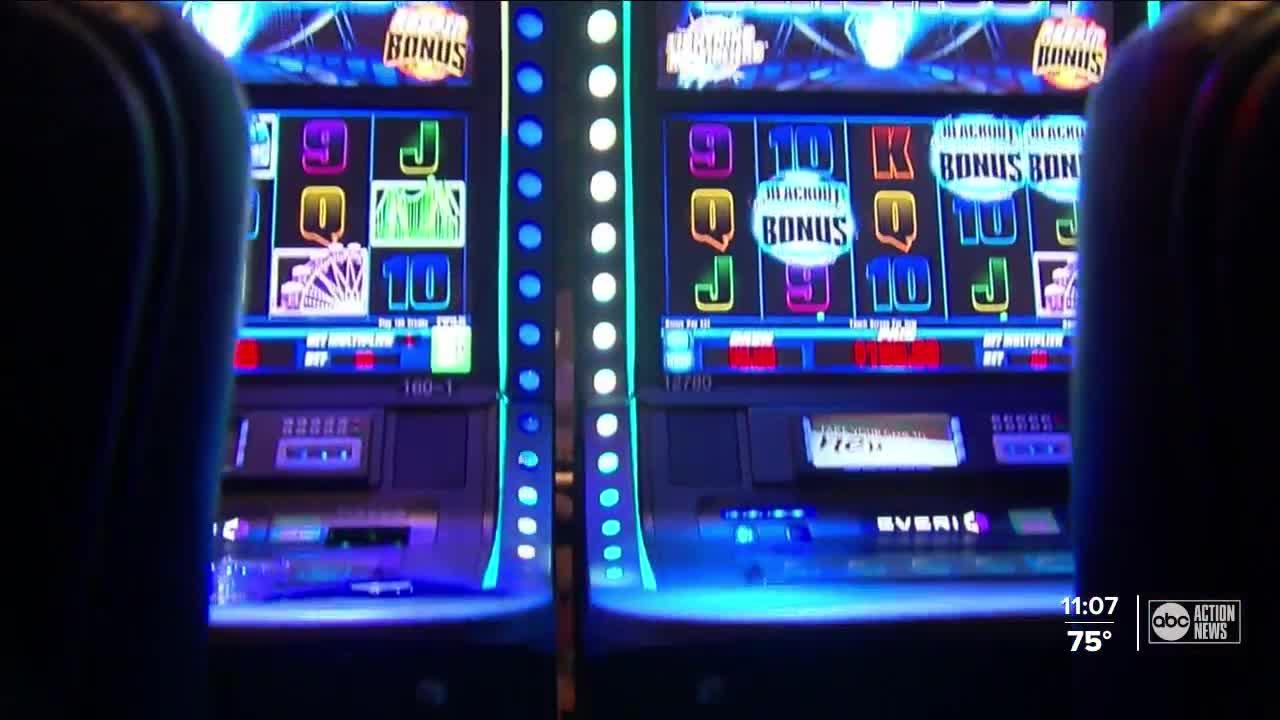 DeSantis, Seminole Tribe reach deal to legalize sports gambling