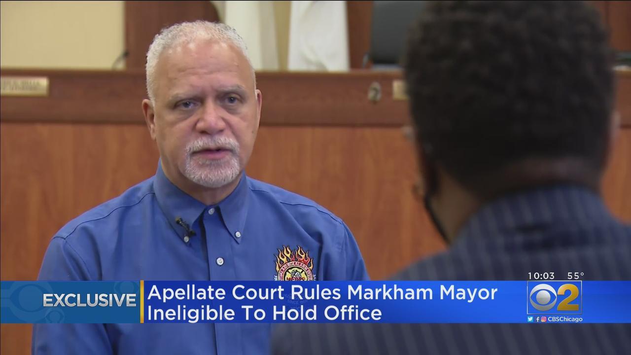 Appeals Court Rules Markham Mayor Roger Agpawa Ineligible To Hold Public Office