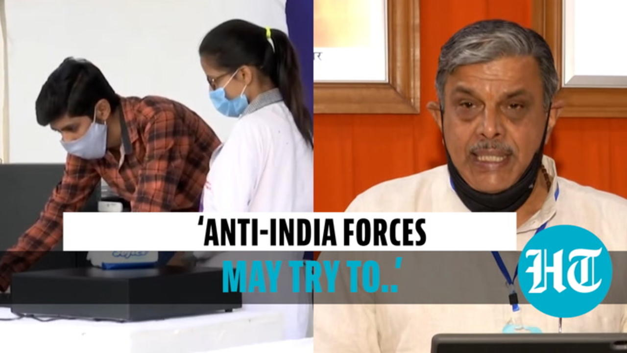 'Be cautious of anti-India forces': RSS' warning amid Covid pandemic