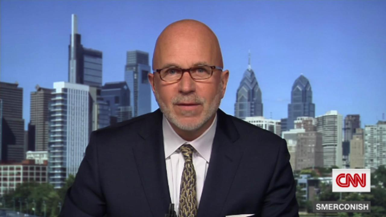 Smerconish: The case for cameras in the courtroom