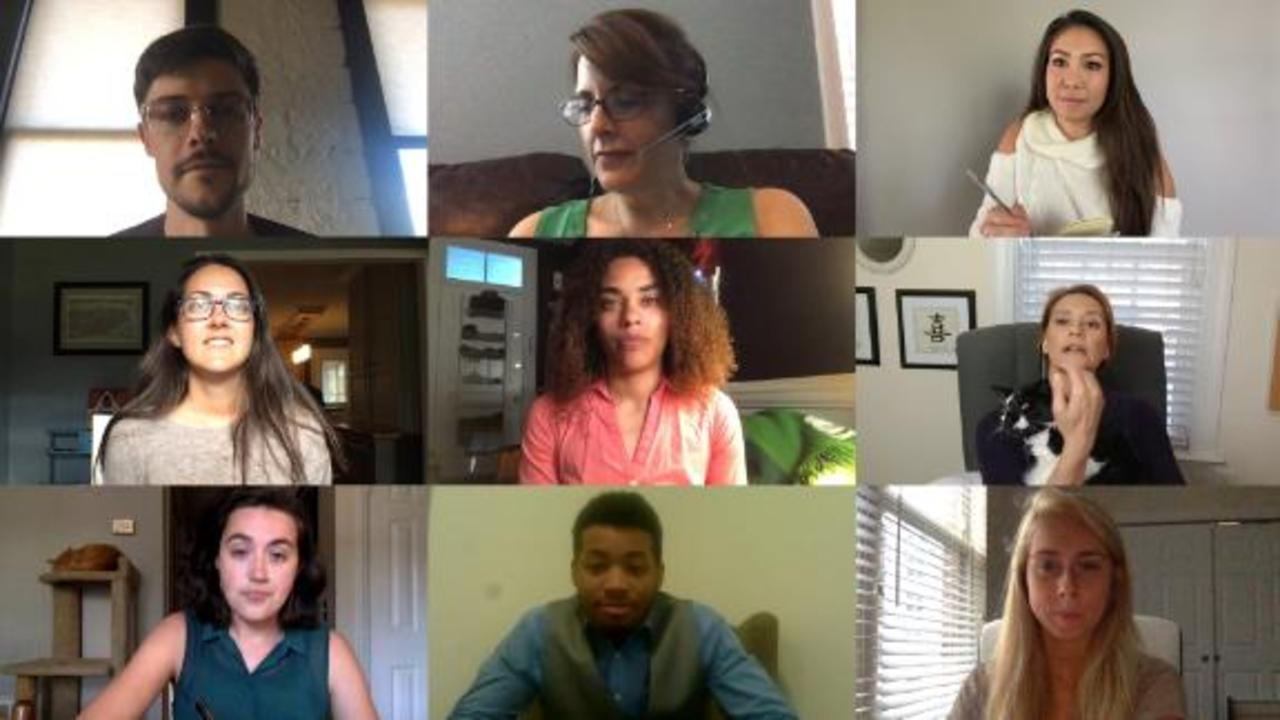 Five tips to look more professional on a video conference