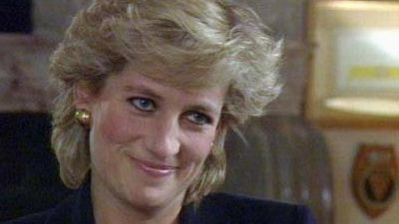 Memos about Princess Diana interview revealed