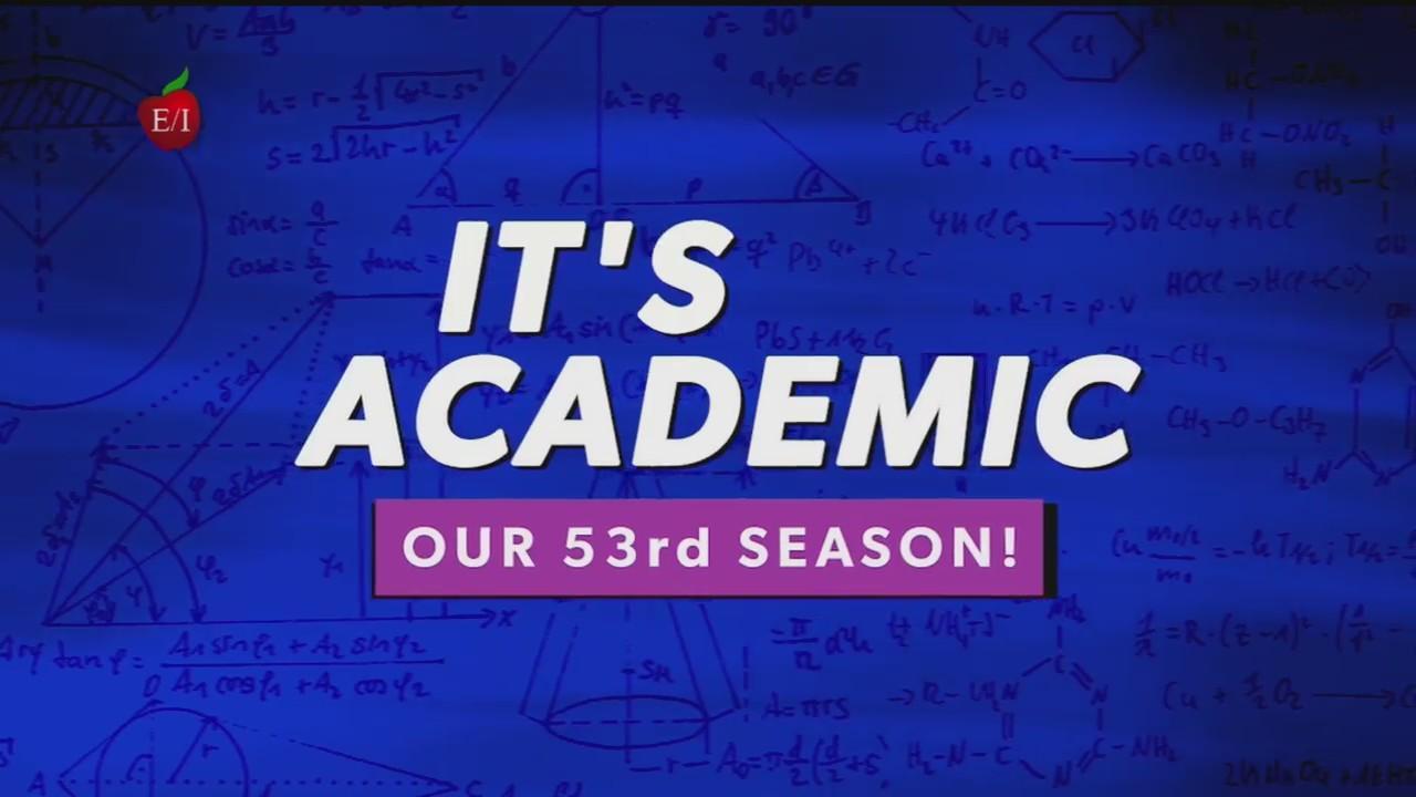 It's Academic 4-24-2021 Clip 1
