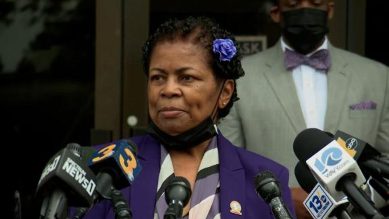 Mayor: Elizabeth City is a microcosm of what's happening across US