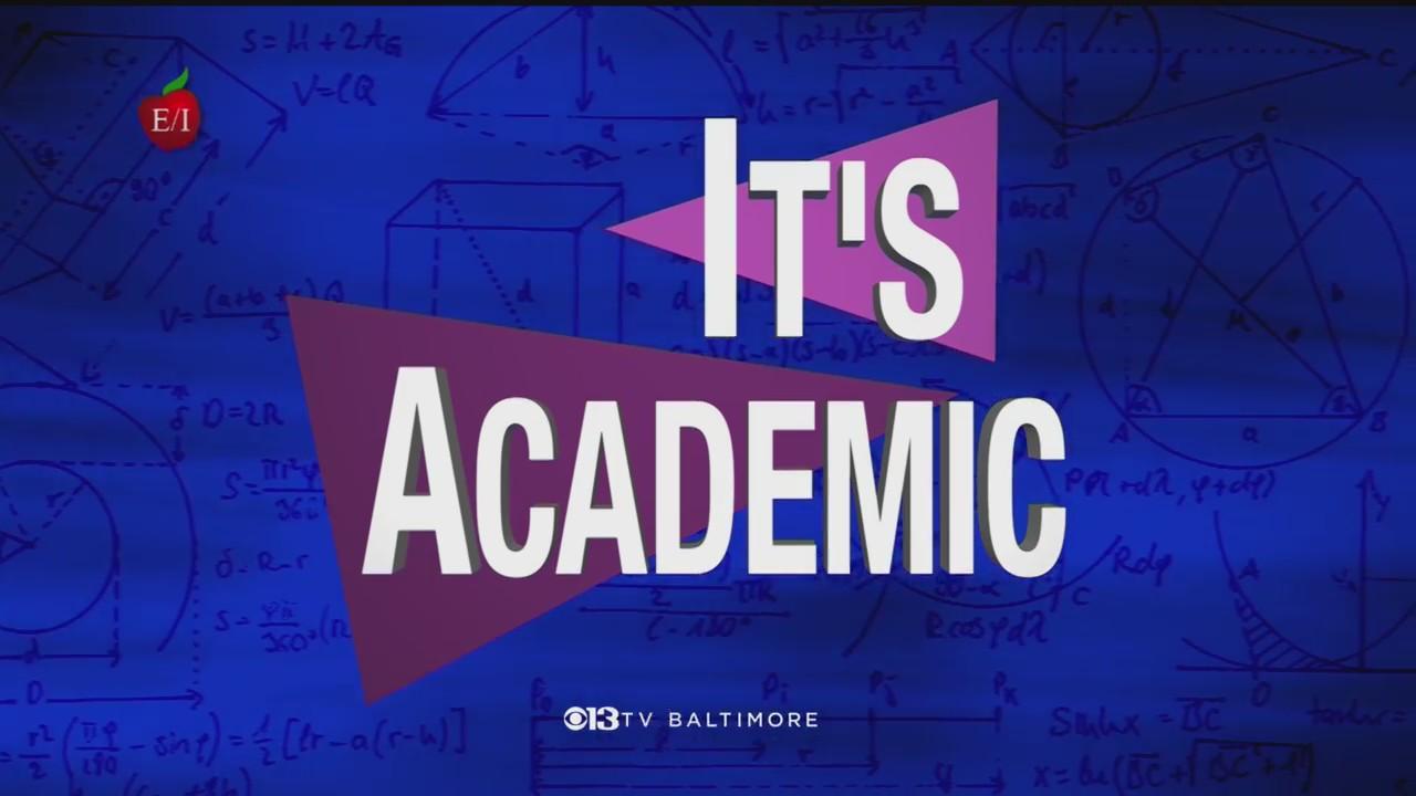 It's Academic 4-24-2021 Clip 4