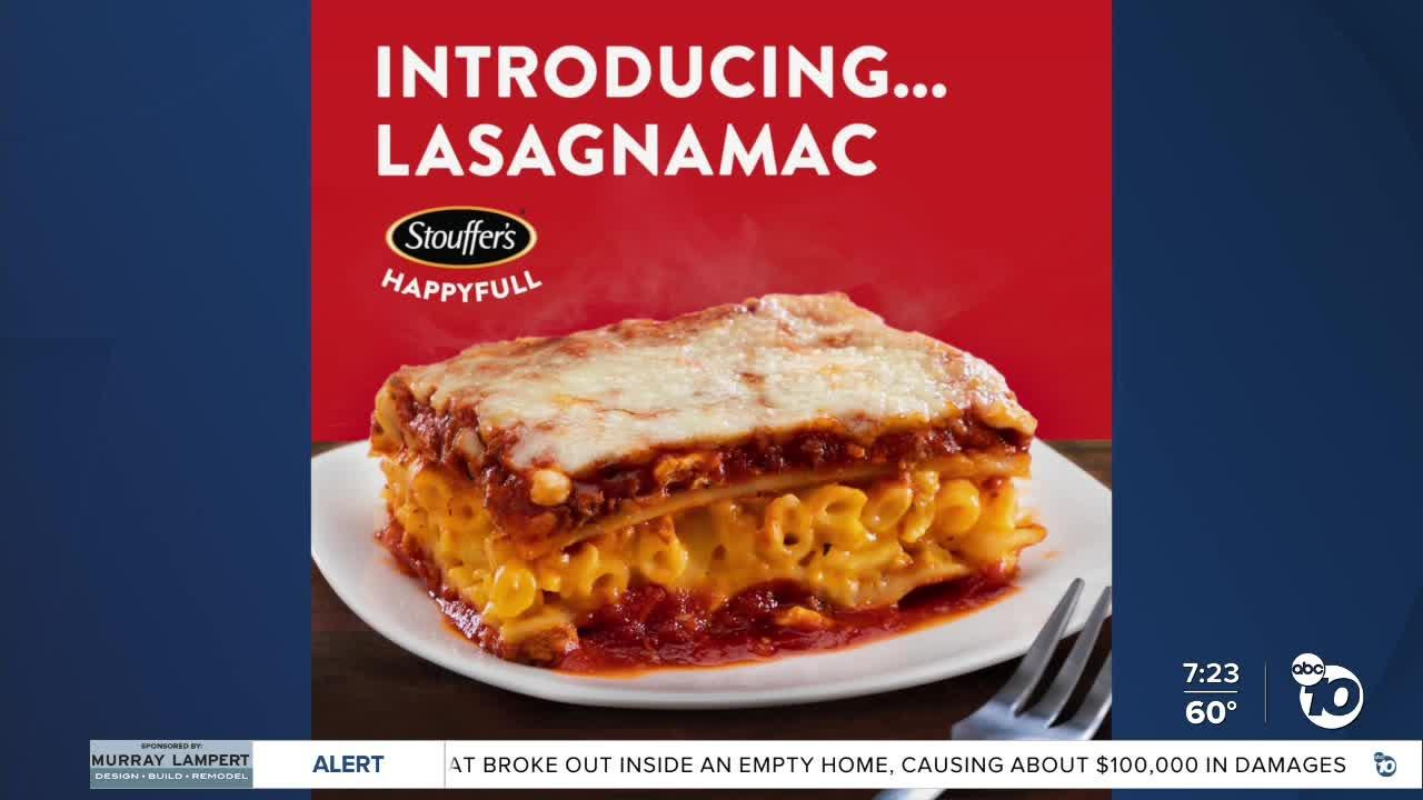 Fact or Fiction: Stouffer's releasing mac n' cheese lasagna