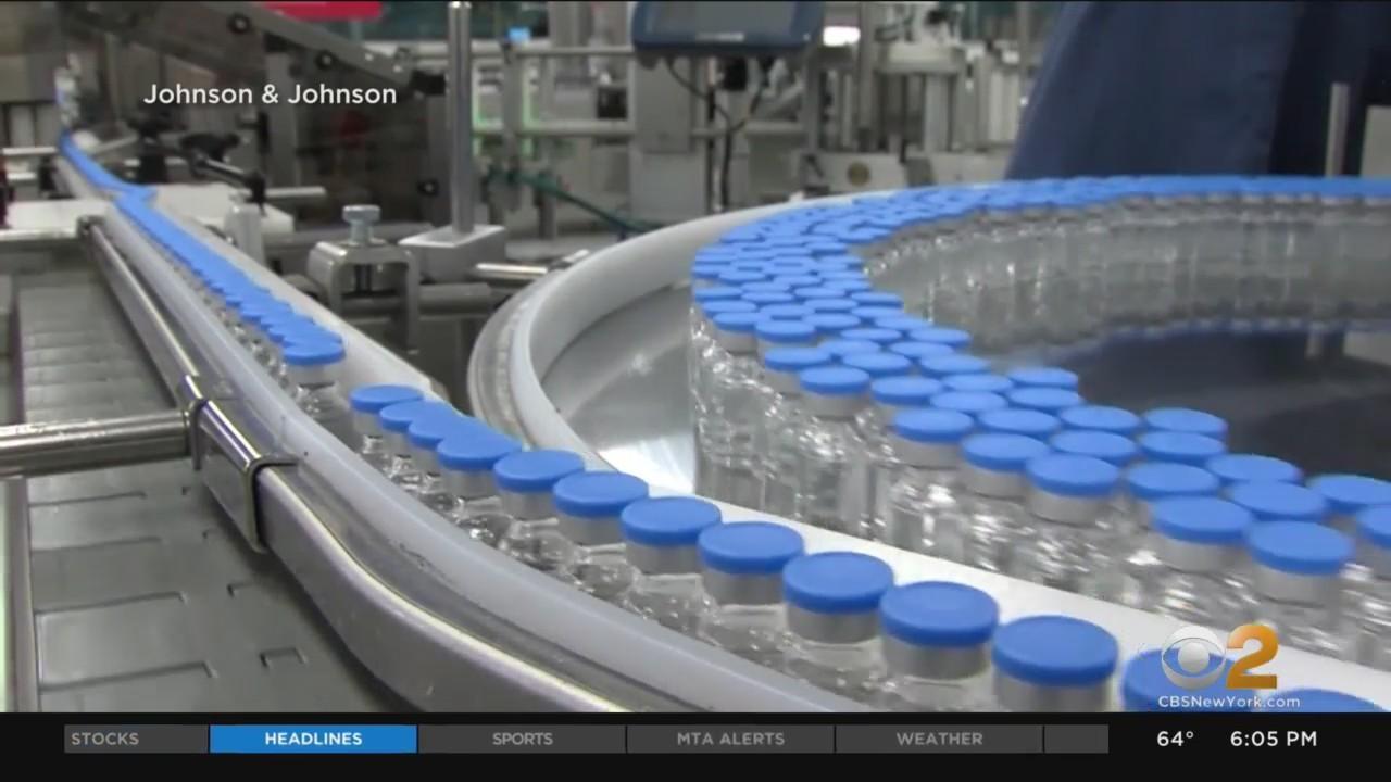 CDC, FDA Lift Temporary Pause On Johnson & Johnson COVID Vaccine