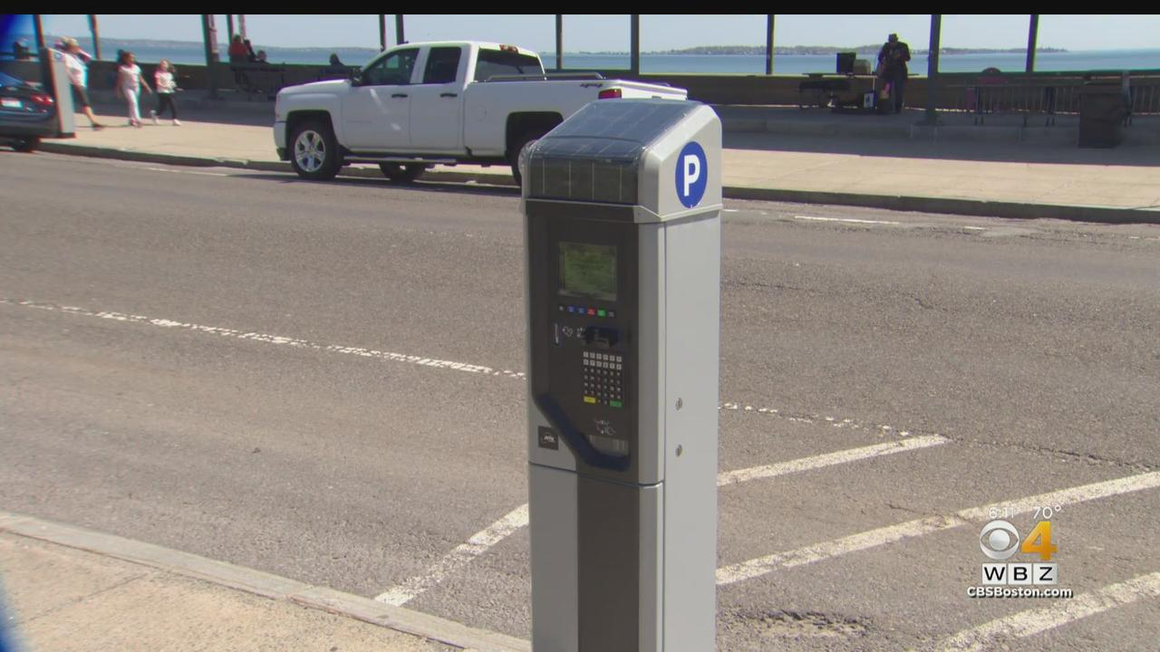 Residents, Elected Leaders Demand DCR Pull Parking Meters Out At Revere Beach