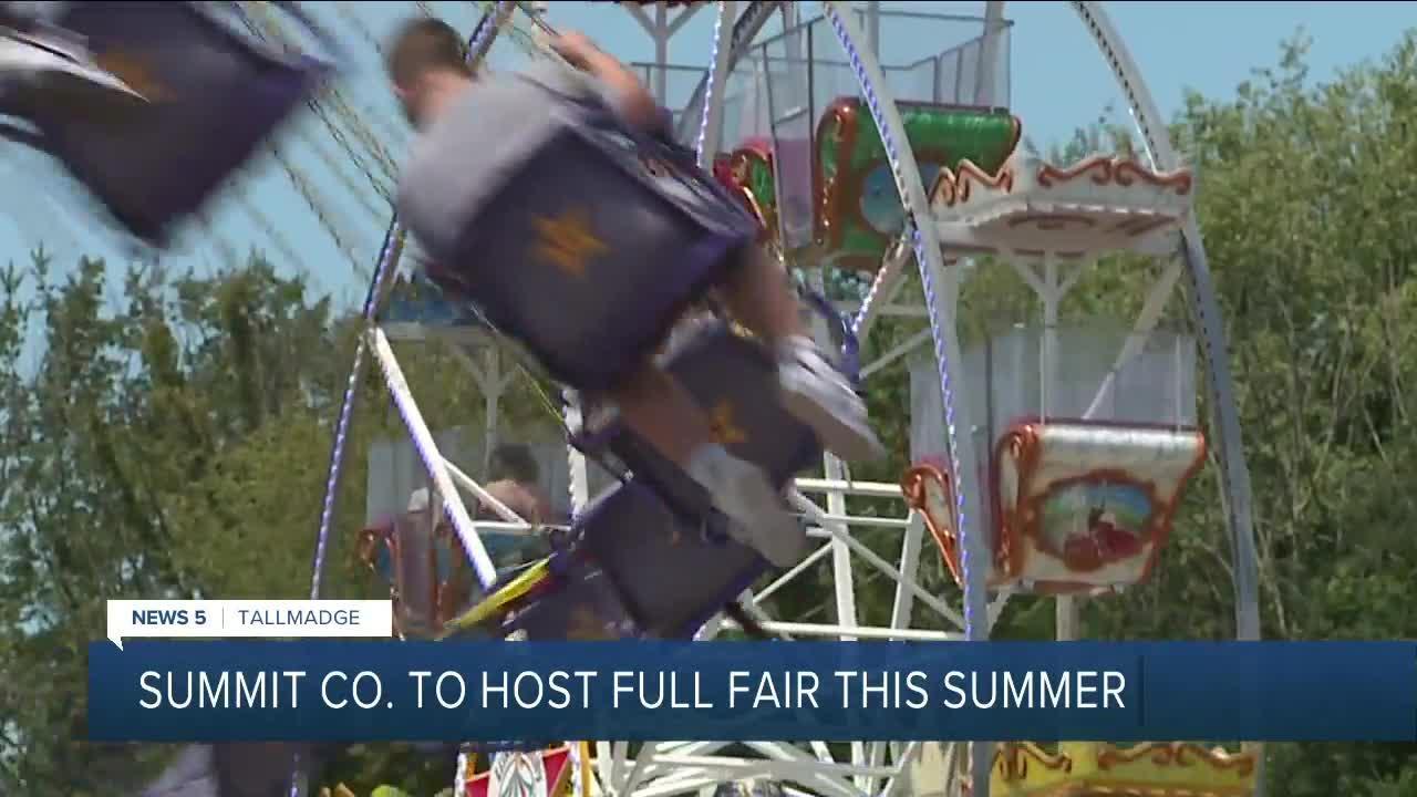 Summit County Fair returns in 2021 with 'Go Full County Fair' plans