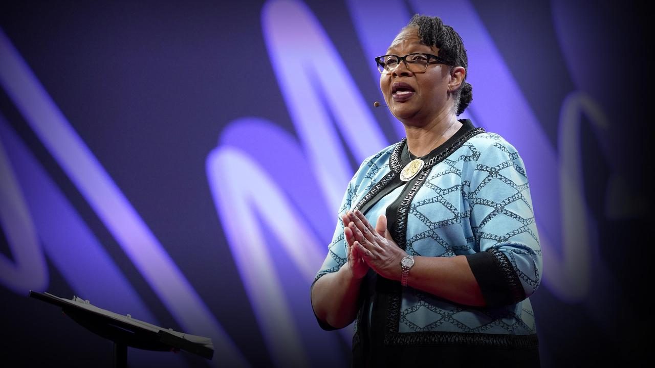 How the US medical community fails Black mothers | Wanda Irving