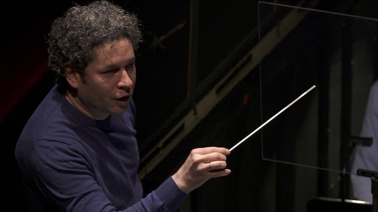 Gustavo Dudamel's blazing Otello takes Barcelona by storm