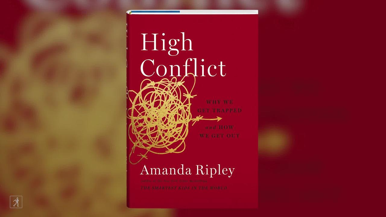 What is High Conflict?