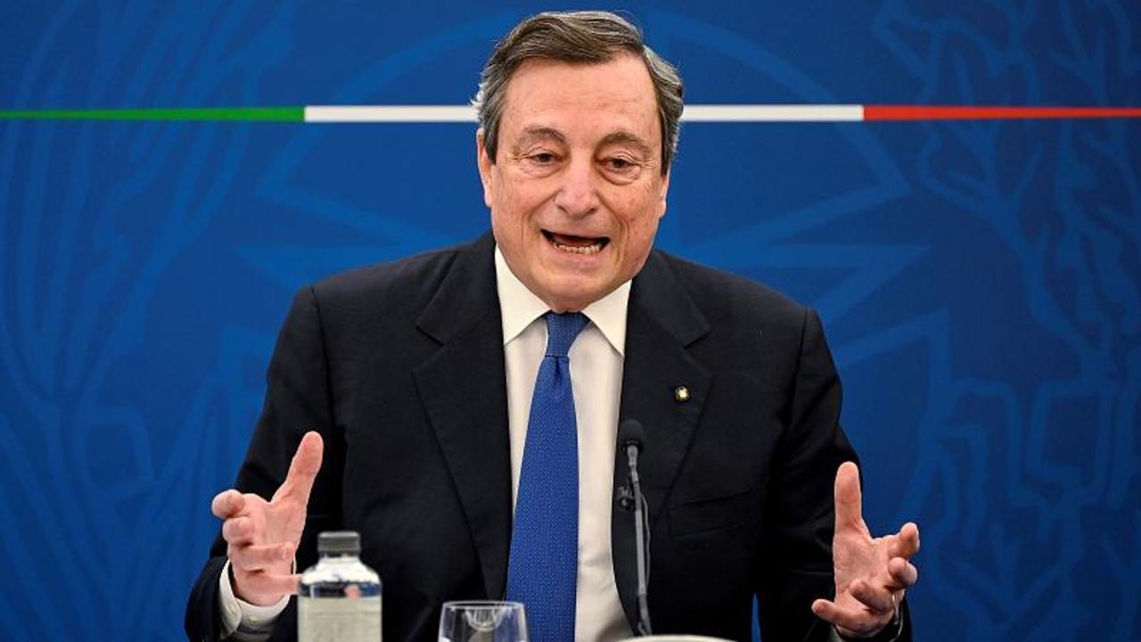 Italian PM slams 'dictator' Erdogan over von der Leyen chair incident