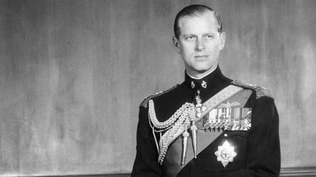 Prince Philip: Queen's husband, Duke of Edinburgh, dies aged 99