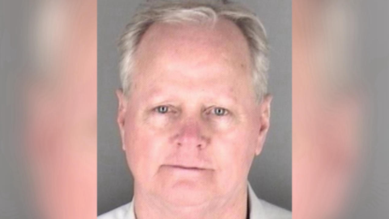 Kansas Senate Majority Leader's BAC was Twice the Legal Limit, Called Trooper 'Donut Boy'