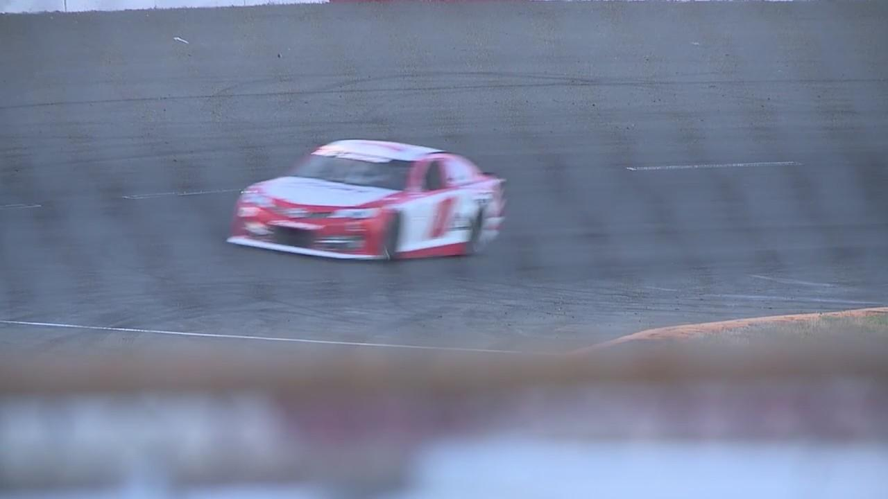 Fans return to All American Speedway in Roseville for stock car racing