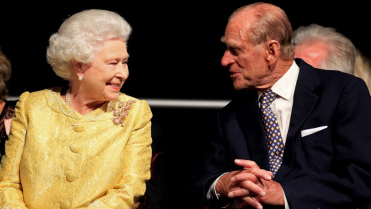 Here's Why Prince Philip Didn't Have the Title 'King Of England'
