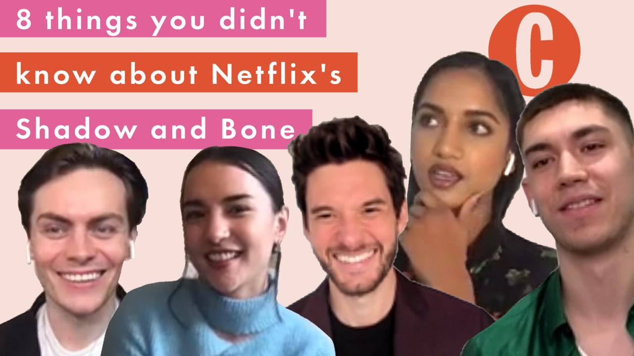 8 things you didn't know about Netflix's Shadow & Bone