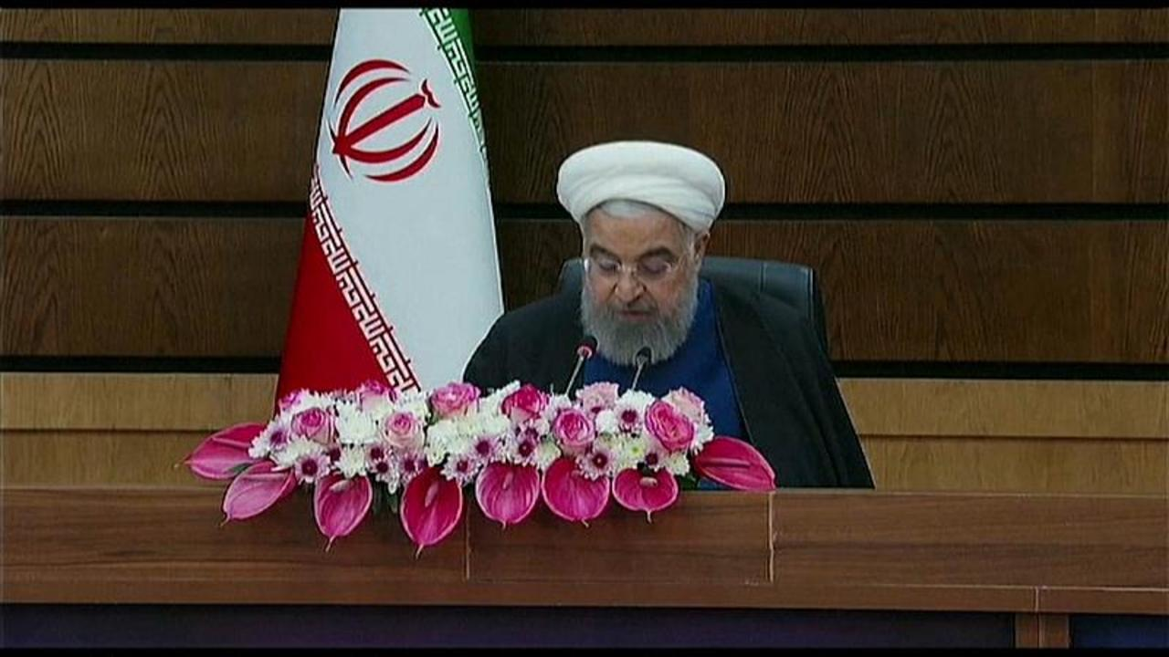Iran and Israel trade barbs after nuclear site sabotage