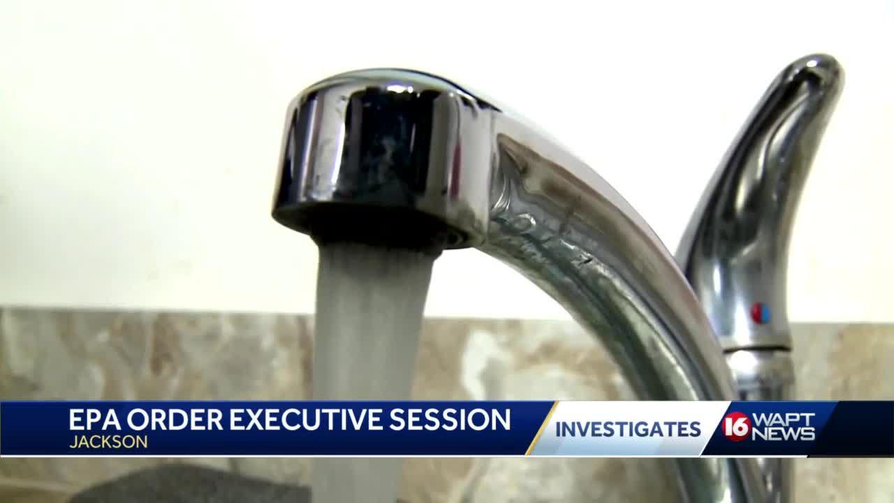 City councilman wants answers about EPA order