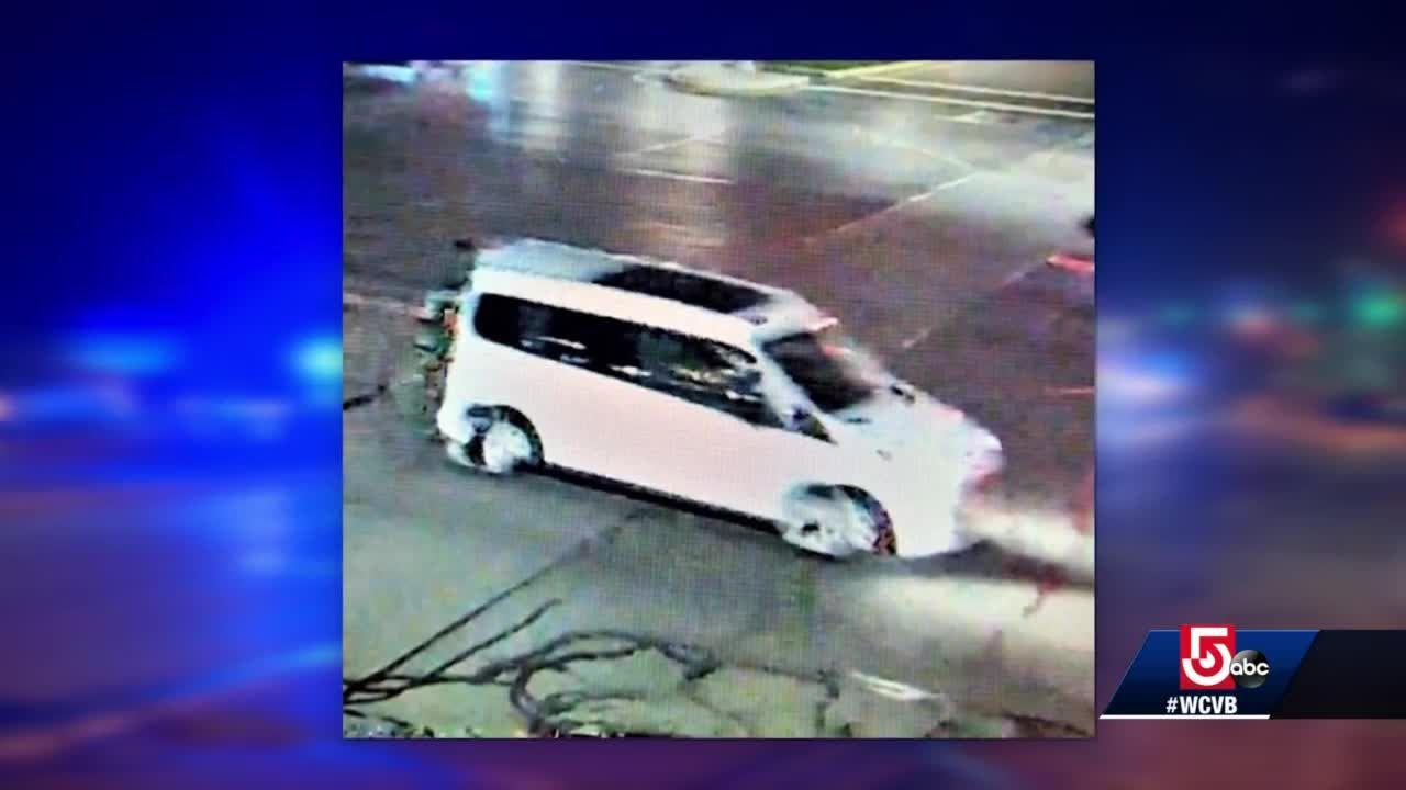 New clue in search for hit-and-run driver in Somerville