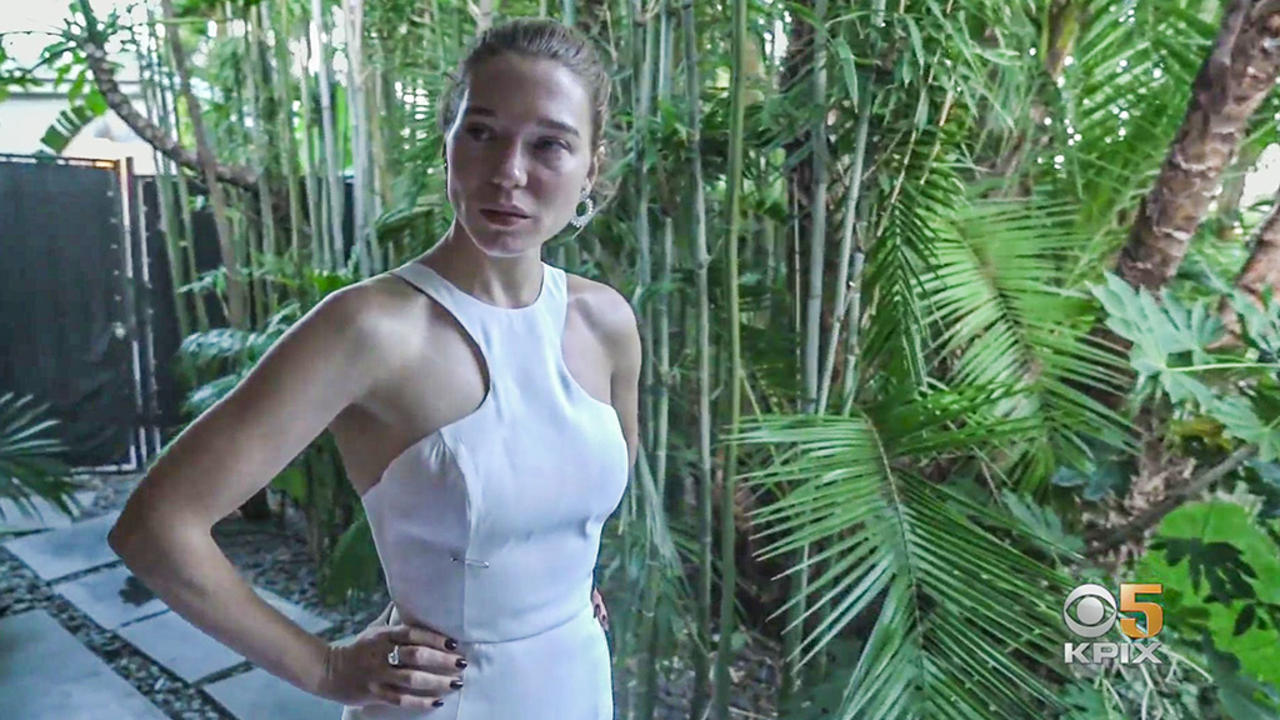 Red Carpet Green Dress Showcases Sustainable Fashion at Academy Awards