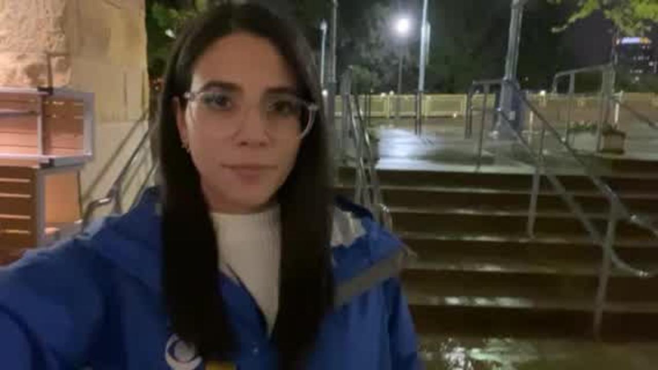 Reporter Update: National Drug Take Back Day